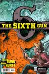 Sixth Gun #10 Comic Books - Covers, Scans, Photos  in Sixth Gun Comic Books - Covers, Scans, Gallery