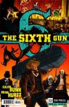 Sixth Gun #2 Comic Books - Covers, Scans, Photos  in Sixth Gun Comic Books - Covers, Scans, Gallery