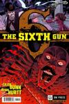 Sixth Gun #3 comic books for sale