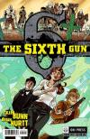 Sixth Gun #5 Comic Books - Covers, Scans, Photos  in Sixth Gun Comic Books - Covers, Scans, Gallery