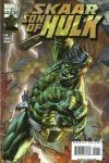 Skaar: Son of Hulk #1 Comic Books - Covers, Scans, Photos  in Skaar: Son of Hulk Comic Books - Covers, Scans, Gallery