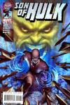 Skaar: Son of Hulk #15 comic books for sale