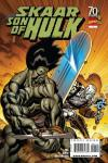 Skaar: Son of Hulk #7 comic books for sale