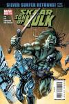 Skaar: Son of Hulk #8 comic books for sale