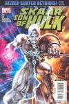 Skaar: Son of Hulk #9 comic books for sale