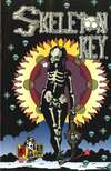 Skeleton Key comic books