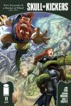 Skullkickers #11 Comic Books - Covers, Scans, Photos  in Skullkickers Comic Books - Covers, Scans, Gallery