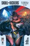 Skullkickers #16 Comic Books - Covers, Scans, Photos  in Skullkickers Comic Books - Covers, Scans, Gallery