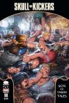 Skullkickers #18 comic books for sale