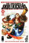 Skullkickers #19 comic books for sale