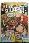 Skullkickers #23 comic books for sale