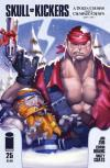 Skullkickers #25 comic books for sale