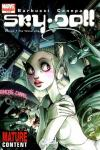 Sky Doll comic books