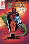 Slaine: The Berserker #24 comic books for sale