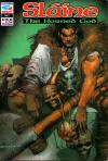 Slaine: The Horned God comic books