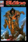 Slaine: The Horned God #4 comic books for sale