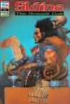 Slaine: The Horned God #5 comic books for sale