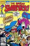 Slapstick #1 Comic Books - Covers, Scans, Photos  in Slapstick Comic Books - Covers, Scans, Gallery