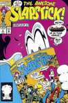 Slapstick #2 Comic Books - Covers, Scans, Photos  in Slapstick Comic Books - Covers, Scans, Gallery