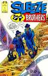 Sleeze Brothers #2 comic books - cover scans photos Sleeze Brothers #2 comic books - covers, picture gallery