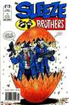 Sleeze Brothers #6 Comic Books - Covers, Scans, Photos  in Sleeze Brothers Comic Books - Covers, Scans, Gallery