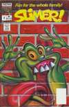 Slimer #1 Comic Books - Covers, Scans, Photos  in Slimer Comic Books - Covers, Scans, Gallery