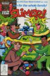 Slimer #11 Comic Books - Covers, Scans, Photos  in Slimer Comic Books - Covers, Scans, Gallery