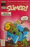 Slimer #12 Comic Books - Covers, Scans, Photos  in Slimer Comic Books - Covers, Scans, Gallery