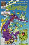 Slimer #16 Comic Books - Covers, Scans, Photos  in Slimer Comic Books - Covers, Scans, Gallery