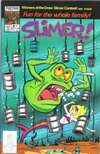 Slimer #8 Comic Books - Covers, Scans, Photos  in Slimer Comic Books - Covers, Scans, Gallery