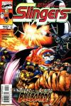 Slingers #10 Comic Books - Covers, Scans, Photos  in Slingers Comic Books - Covers, Scans, Gallery