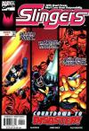 Slingers #4 Comic Books - Covers, Scans, Photos  in Slingers Comic Books - Covers, Scans, Gallery
