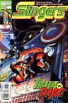 Slingers #6 Comic Books - Covers, Scans, Photos  in Slingers Comic Books - Covers, Scans, Gallery