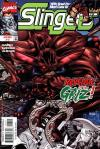 Slingers #7 comic books for sale