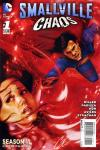 Smallville: Chaos Comic Books. Smallville: Chaos Comics.