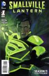 Smallville: Lantern Comic Books. Smallville: Lantern Comics.