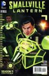 Smallville: Lantern #2 comic books for sale