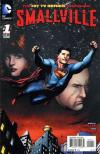 Smallville: Season Eleven comic books