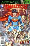 Smallville: Season Eleven #10 Comic Books - Covers, Scans, Photos  in Smallville: Season Eleven Comic Books - Covers, Scans, Gallery
