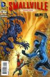 Smallville: Season Eleven #12 Comic Books - Covers, Scans, Photos  in Smallville: Season Eleven Comic Books - Covers, Scans, Gallery