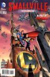 Smallville: Season Eleven #13 Comic Books - Covers, Scans, Photos  in Smallville: Season Eleven Comic Books - Covers, Scans, Gallery