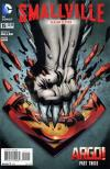 Smallville: Season Eleven #15 comic books - cover scans photos Smallville: Season Eleven #15 comic books - covers, picture gallery