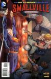 Smallville: Season Eleven #2 Comic Books - Covers, Scans, Photos  in Smallville: Season Eleven Comic Books - Covers, Scans, Gallery