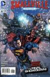 Smallville: Season Eleven #8 Comic Books - Covers, Scans, Photos  in Smallville: Season Eleven Comic Books - Covers, Scans, Gallery