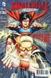 Smallville: Season Eleven #9 Comic Books - Covers, Scans, Photos  in Smallville: Season Eleven Comic Books - Covers, Scans, Gallery