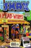 Smax #3 comic books - cover scans photos Smax #3 comic books - covers, picture gallery