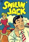 Smilin' Jack comic books