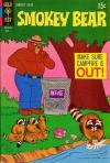 Smokey Bear #6 Comic Books - Covers, Scans, Photos  in Smokey Bear Comic Books - Covers, Scans, Gallery
