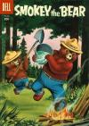 Smokey the Bear Comic Books. Smokey the Bear Comics.