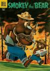 Smokey the Bear #2 Comic Books - Covers, Scans, Photos  in Smokey the Bear Comic Books - Covers, Scans, Gallery